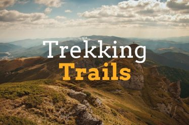 trekking trails