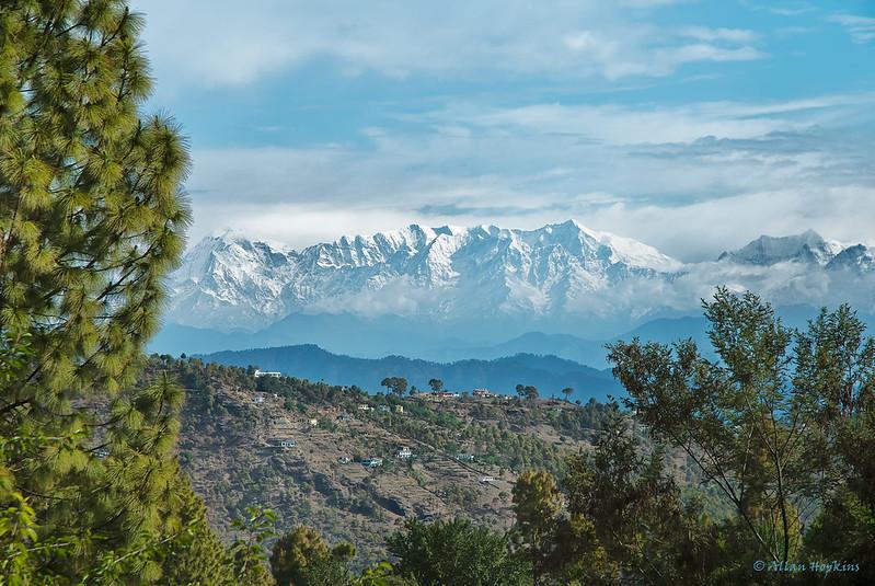 Beautiful View Almora