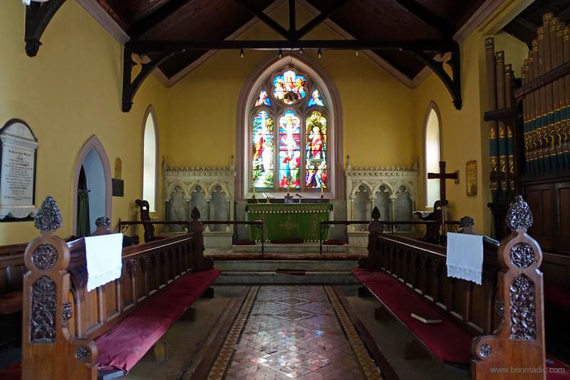 Christ Church Mussoorie