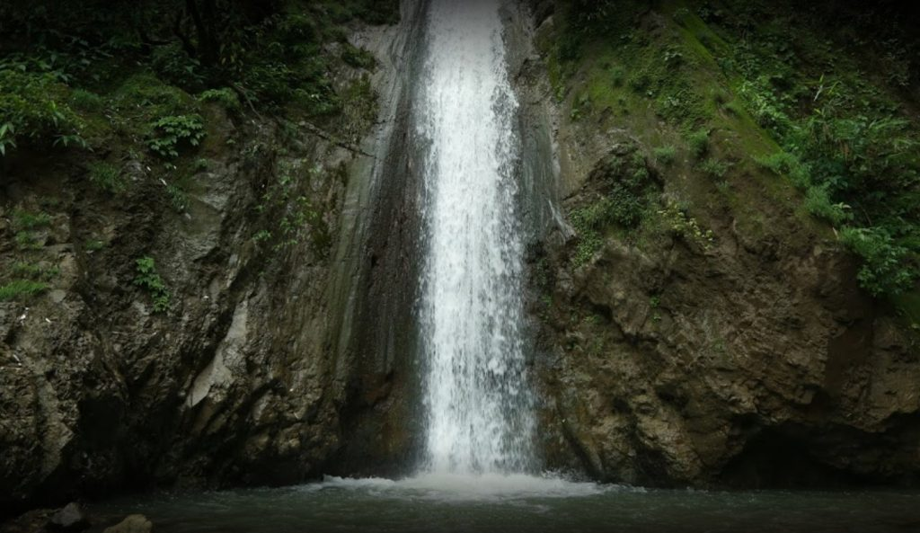 Jharipani Falls Mussoorie