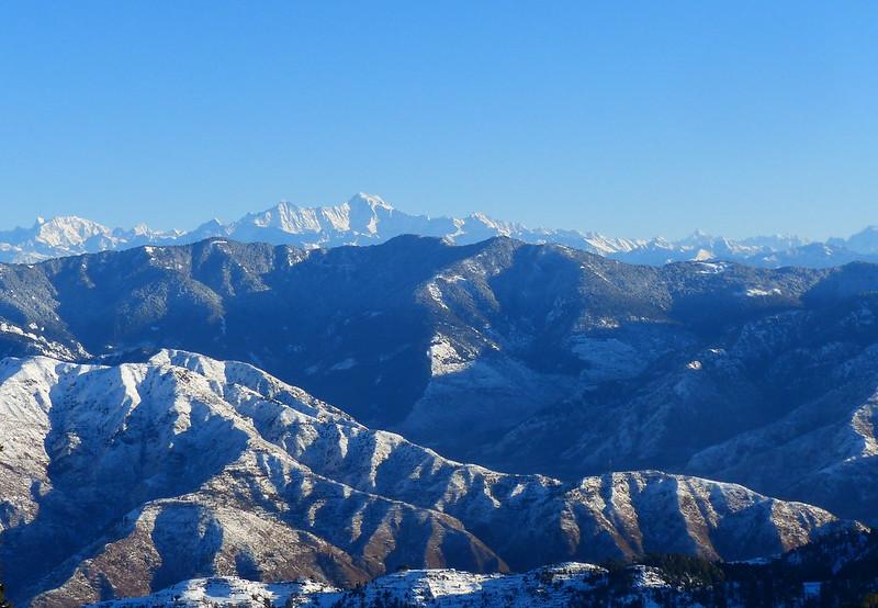 Himalaya View Dehradun