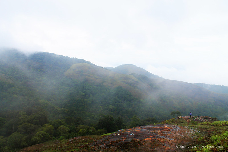 Nelliyampathy Hills Ranges