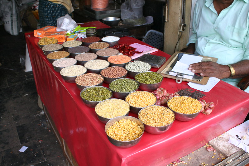 Spices and Pulses Kozhikode