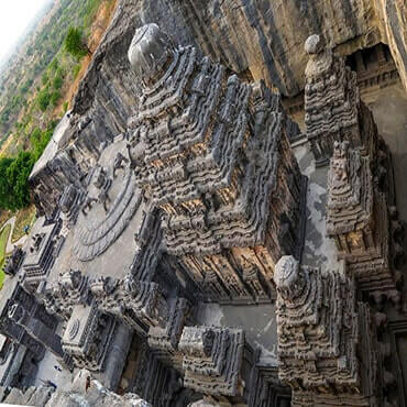 Best ellora caves and temple tours and activities in India