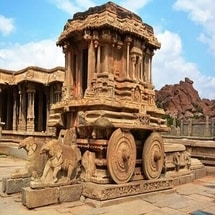 Best hampi tours and activities in India