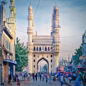 Best Hyderabad tours, activities and places to visit with local guide