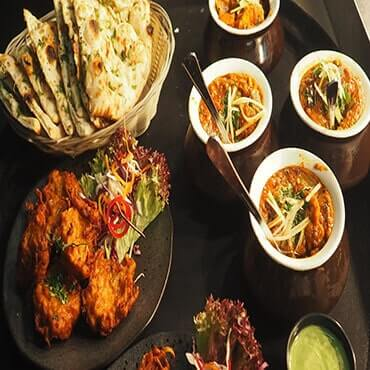 Best food tours and activities in India