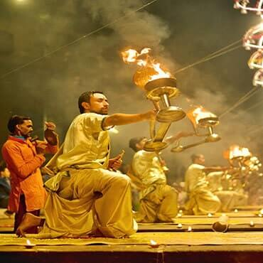 Best Varanasi tours, activities and places to visit with local guide